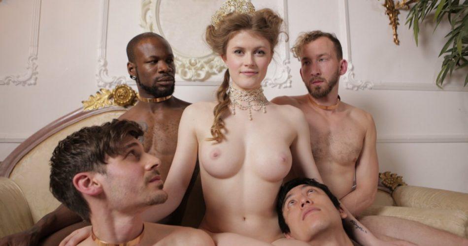 Lucy's Huxley Sexual Fantasy ersties